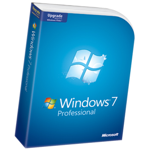 UPG WINDOWS 7 PROFESSIONAL WINDOWS CLIENT 64/32-BIT OS