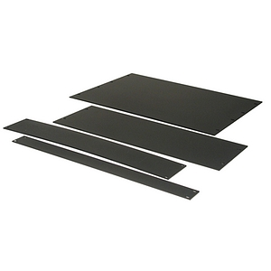 SMARTRACK 10PCS 1U BLANKING PANEL