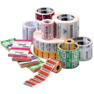 6PK Z-SLCT 4T 3.00 X 1.00 270 PER ROLL 6 PER CASE [RETURN FOR REPLACEMENT ONLY]